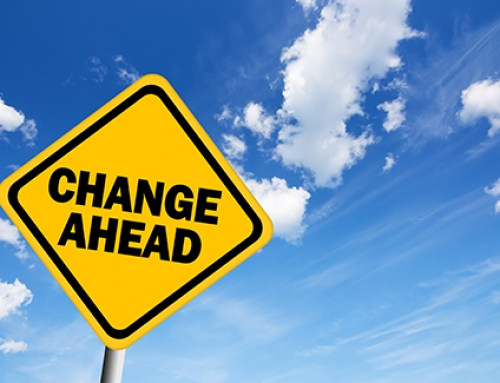 8 Top Tips on Embedding Change