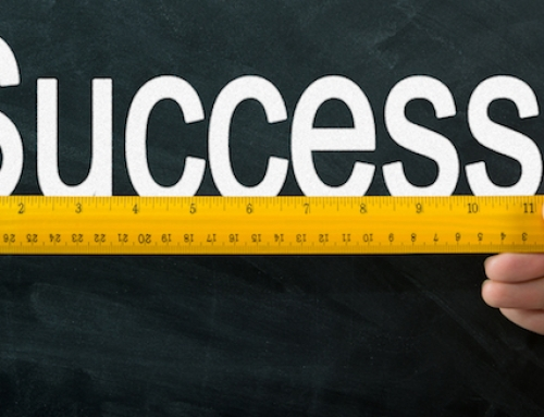 How do YOU measure YOUR success in life?